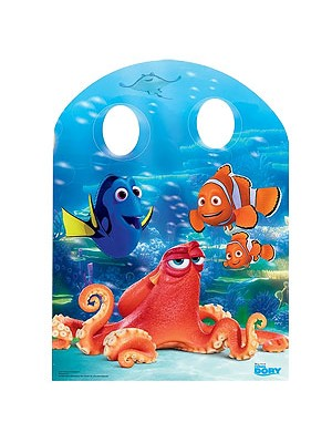 PAINEL FOTOS DORY