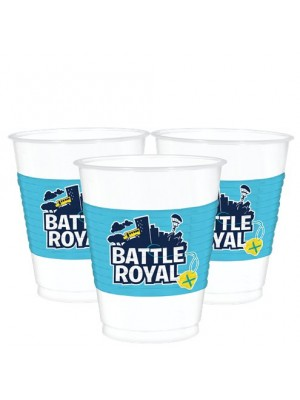 COPOS BATTLE ROYAL