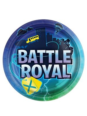 PRATOS BATTLE ROYAL