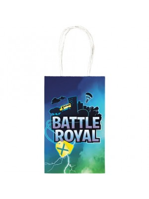 SACO PAPEL BATTLE ROYAL