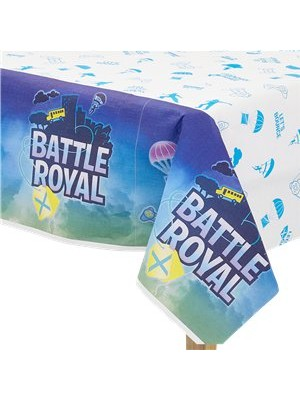 TOALHA BATTLE ROYAL