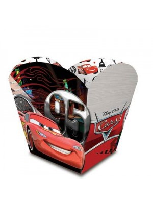 CACHEPOT PEQUENO CARS
