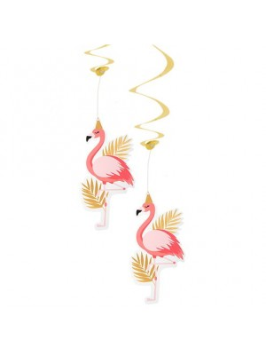 MOBILE FLAMINGO PARADISE
