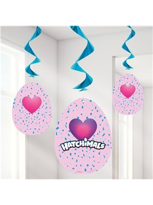 MOBILE HATCHIMALS