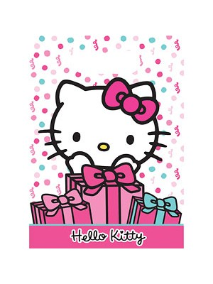 SACOS PRESENTE HELLO KITTY