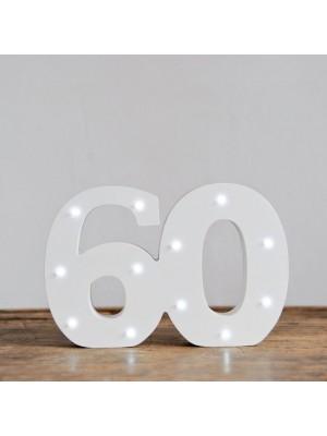 60 LED