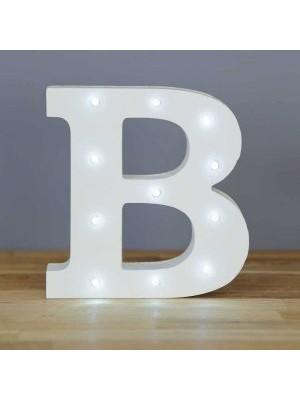 B LED