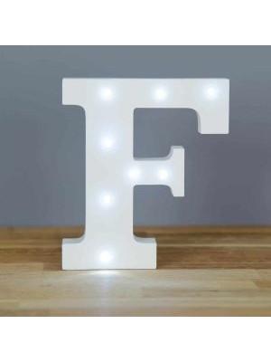 E LED