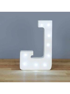J LED