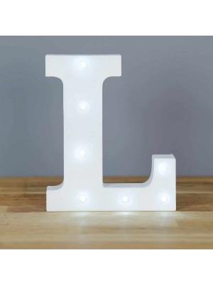 L  LED