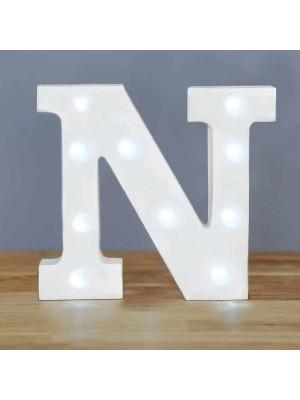 N LED