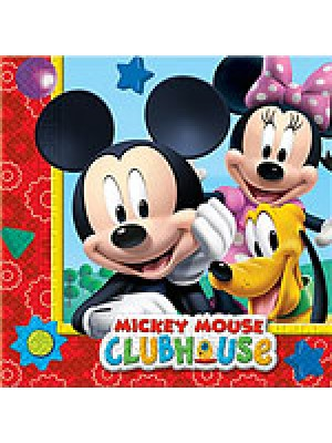 GUARDANAPOS MICKEY MOUSE