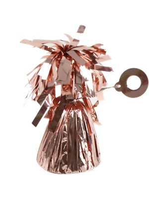 BASE BALÃO ROSE GOLD 170GR