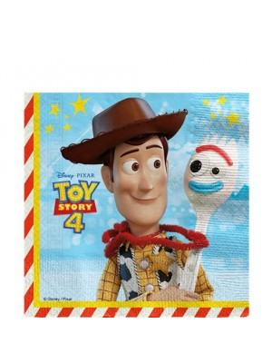GUARDANAPOS TOY STORY 4