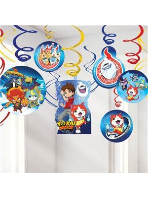 MOBILE YOKAI WATCH